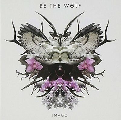 BE THE WOLF Imago with One Bonus Track (Total 11 tracks) JAPAN CD