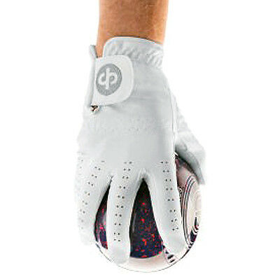 "Drakes Pride ""all Weather"" Synthetic Bowls Glove - Gents Right Hand."