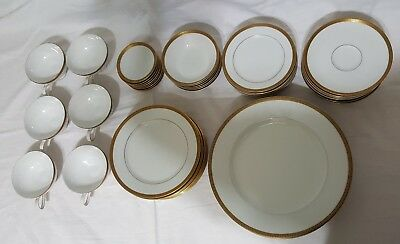 50 Piece Coronation Set By Treasure Chest (made in Germany)