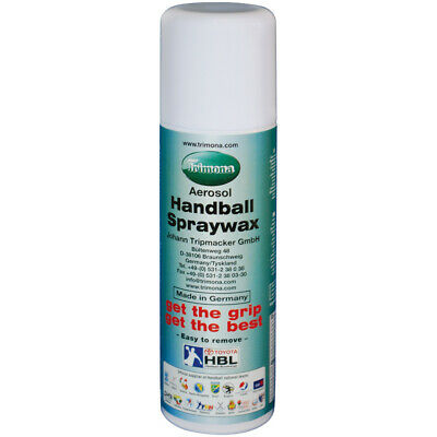 64,5 EUR/ l Erima Trimona Haftspray 200 ml Handball Harz Haft Spray Aerosol