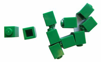 Lego 5 New Black Bricks Modified 1 x 2 x 1 1//3 with Curved Top Pieces