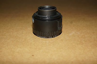 Rodenstock Rodagon 80mm f/4 enlarging lens