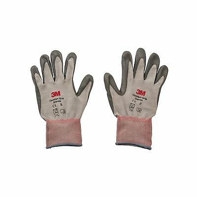 3M Comfort Grip Gloves CGL-GU General Use Size L (Pair of Gloves) Large