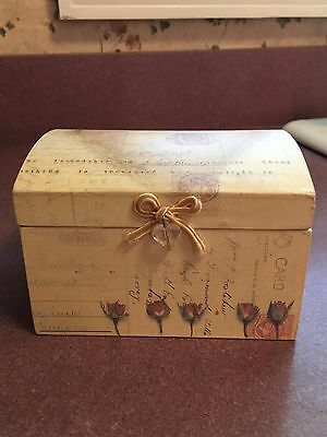 Jewelry box for little girl
