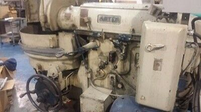 ARTER Rotary Surface Grinder