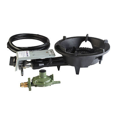 Thunder Group IRFS002, HL-202 Fast Stove Propane Gas Burner