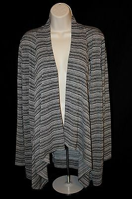 Two Hearts Maternity Size Large Womens Over Coat Mothers Jacket Ladies Top Shirt