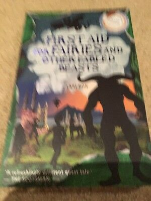 First Aid for Fairies and Other Fabled Beasts by Lari Don (Paperback, 2008)