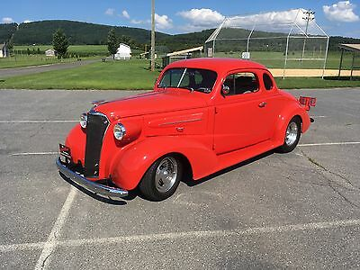 1937 Chevrolet Other COUPE 1937 CHEVROLET CHEVY COUPE