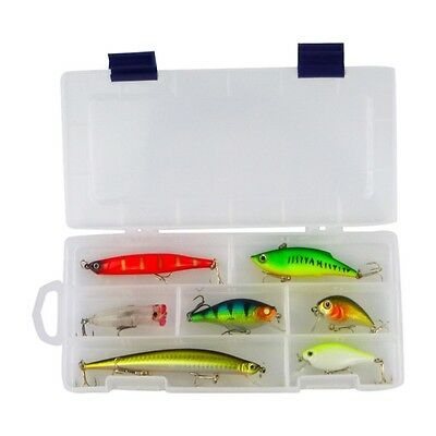 Blue Seas Compact Lure Pack (Weekender 1) includes a 16 compartment tackle box