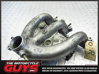 1994 88-00 Honda Goldwing Gl1500 Gl 1500 Oem Right Intake Manifold Genuine