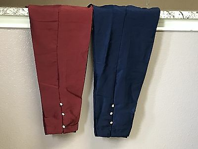 Pakistani/Indian CIGARETTE /CIGRETTE Pants Trousers Silk Blend Eid