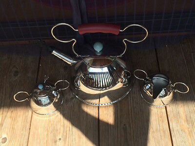 Alessi Designer Michael Graves Mickey Mouse Gourmet Collection