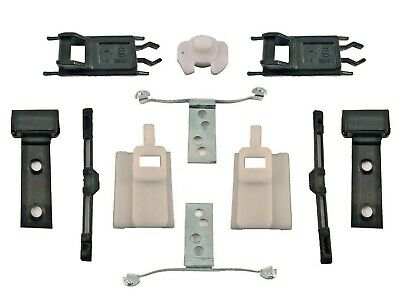 BMW E46 3 SERIES 1995-2008 SUNROOF FULL REPAIR KIT SET 11 Pieces