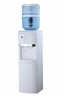 New White Awesome Water Filter Cooler Purifier Dispenser Hot Cold No1