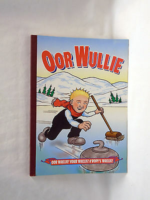 Oor Wullie annual.2004  DC Thomson  EXCELLENT