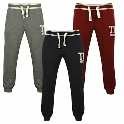 New Boys Tokyo Laundry Bellevue Point Cotton Rich Cuffed Joggers Size 5-13