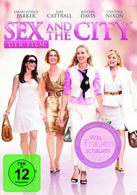 Sex and the city dvd r
