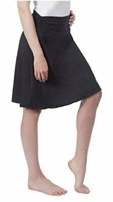 Tranquility by Colorado Clothing Women's Stretch Skirt XX-Large Black, New