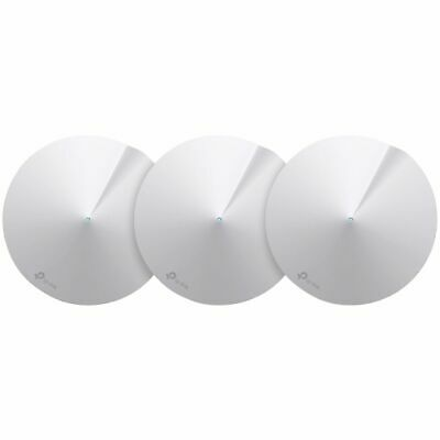 TP-Link Deco M5 Whole Home Mesh WiFi 3 Pack System