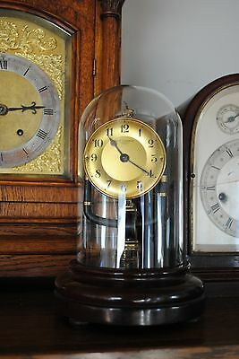 Early Bulle Type  Electro-Magnetic 800 Day Mantle or Table Clock