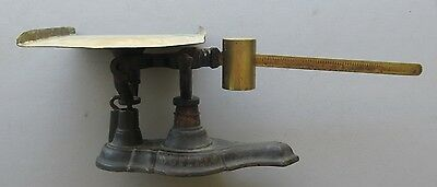 Antique Buffalo Scale Co. Postage Scale?