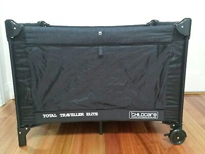 Travel Portacot Portable Cot (Childcare brand)