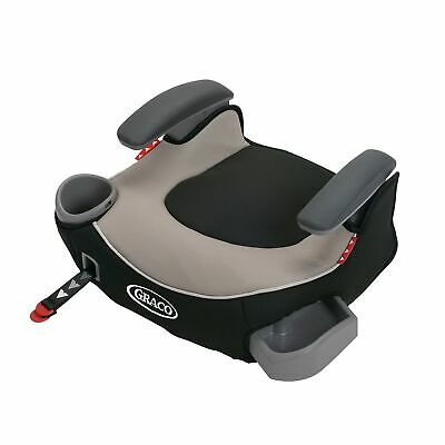 Graco Affix Backless Youth Booster Car Seat with Latch System Pierce