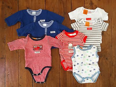 Baby Boys Clothing  Baby Patch - Size 0000 - 3M