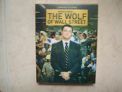 The Wolf Of Wall Street - Blu-ray Lenticular Case Limited Edition (2017)