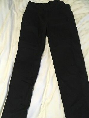 Ripe Maternity Pants Black XL