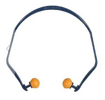 Ear Plug Banded Workers Industrial Safety Protective Head Gear 3M