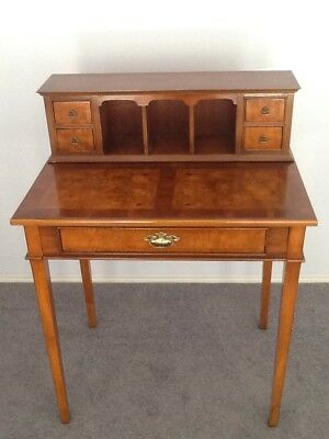Antique Replica Writing Desk