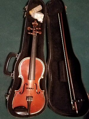 Antique Copy of Antinius Stradivarius Violin