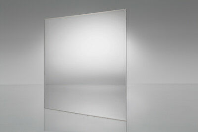 3mm Clear Acrylic Plastic Sheet Panels - Cut to custom size! Melbourne Stock!