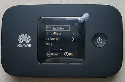 ROUTER WI-FI 4G Huawei E5377 LTE 150Mbps Hotspot