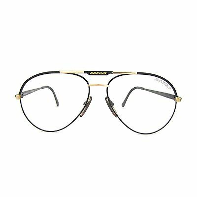 THE BOEING COLLECTION by CARRERA vintage eyeglasses 5733 col. 91