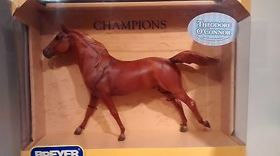 Breyer Traditional - Phar Lap - Theodore O'Connor - NIB!!!