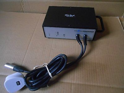 Genuine Otto Bock Power Charger For Power Scooters, Model: Standard 8A