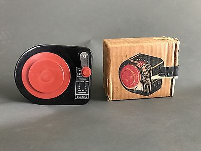 Lloyd's Daylight Bulk Film Loader with box 4 bakelite 35mm