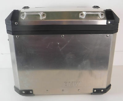Side Case Sidecase Left BMW R1200 GS F800 GS 71607722306
