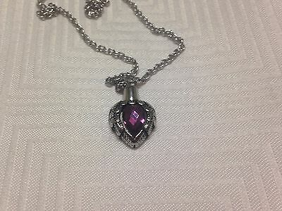 Memorial Cremation Jewellery Heart/Pendant/Urn/Keepsake for Ashes