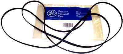 GE Dryer Drive Drum Belt WE12X42R, WE12X82, WE12X82E, WE12X82P, WE12X82R.
