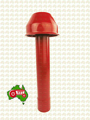 Tractor Pre Cleaner Assembly Massey Ferguson MF 35 35X 135 148 - 3 Cyl Diesel