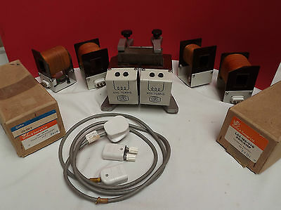 DEMOUNTABLE TRANSFORMER ((Griffin & George)) With Accessories (Complete) Working