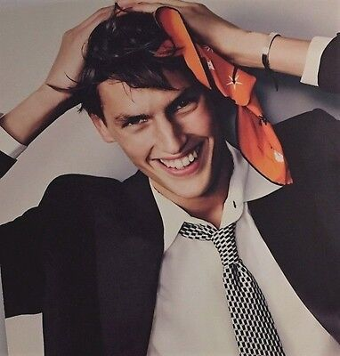 Hermes Tie Collection Spring Summer Catalog 2009