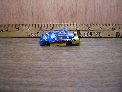 3 inch PROMOTIONAL CARFAX COLLECTIBLE Race car /RACE WEEKEND /No.10 Race car