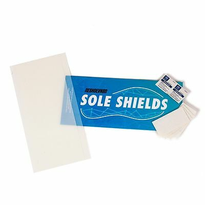 New Mens Reshoevn8r SOLE SHIELDS (Fit Up to Size 13)