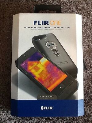 Flir One Thermal Imaging Camera iPhone 5/5s