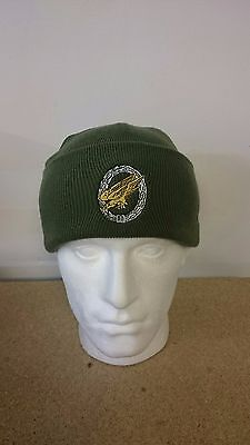 Deutscher Fallschirmjager German Paratrooper Knitted Hat